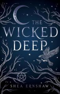 The Wicked Deep cover