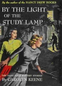 By the Light of the Study Lamp