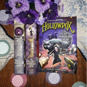 Hollowpox photo