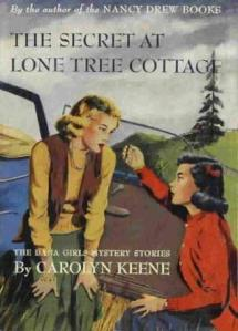 The Secret at Lone Tree Cottage