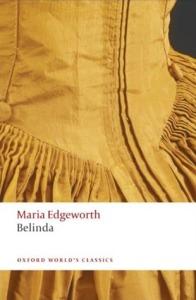 Belinda book cover