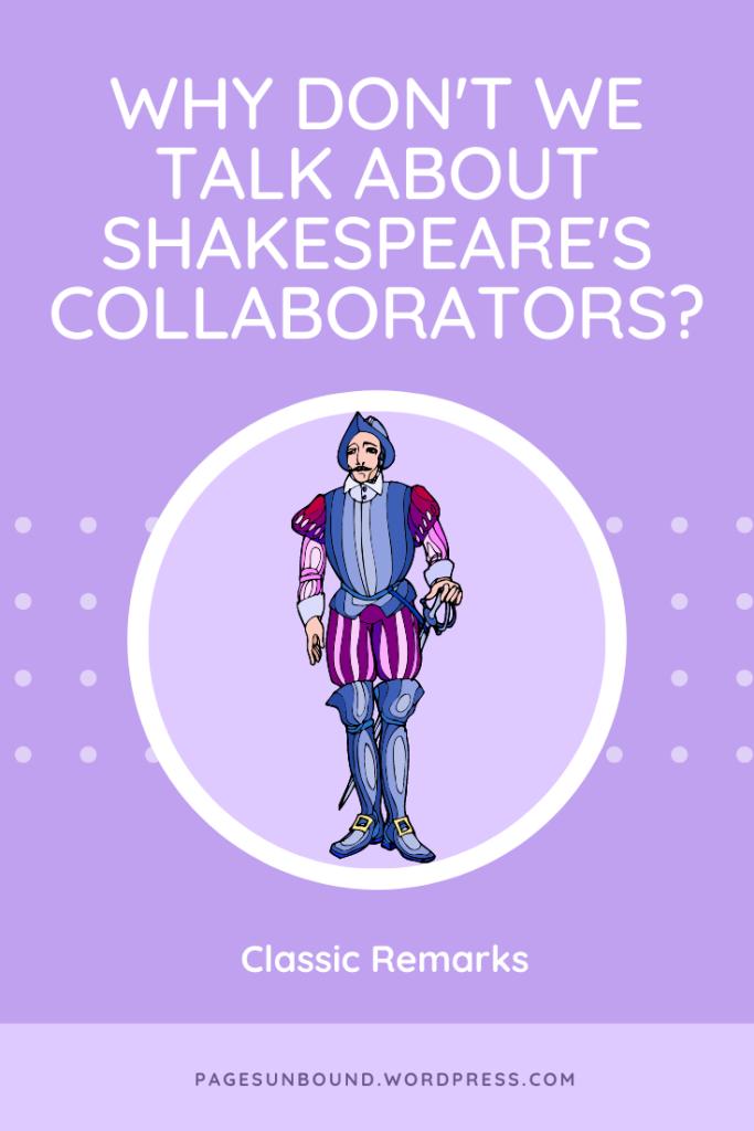 Shakespeare's Collaborators