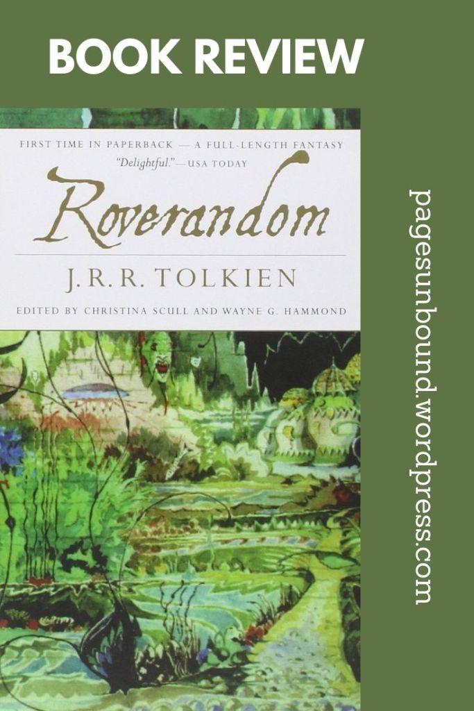 Roverandom Review
