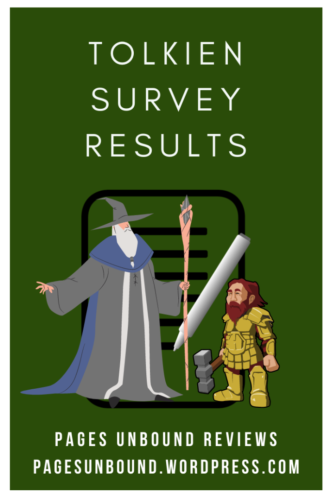 Tolkien Survey Results
