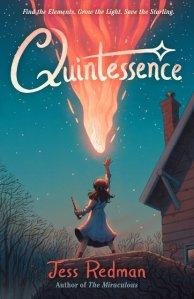 Quintessence by Jes Redoman