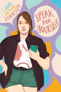 Speak for Yourself book cover