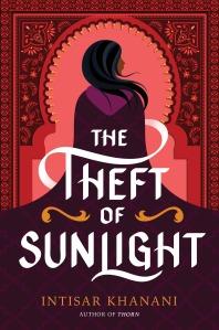 Theft of Sunlight