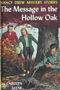 Message in the Hollow Oak