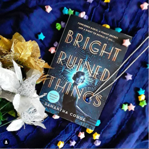 Bright Ruined Things