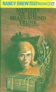 Mystery of the Brass-Bound Trun k