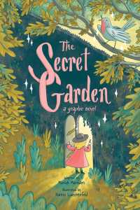 Secret Garden Graphic Novel