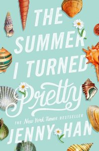 Summer I Turned Pretty book cover