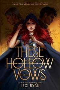 These Hollow Vows book cover
